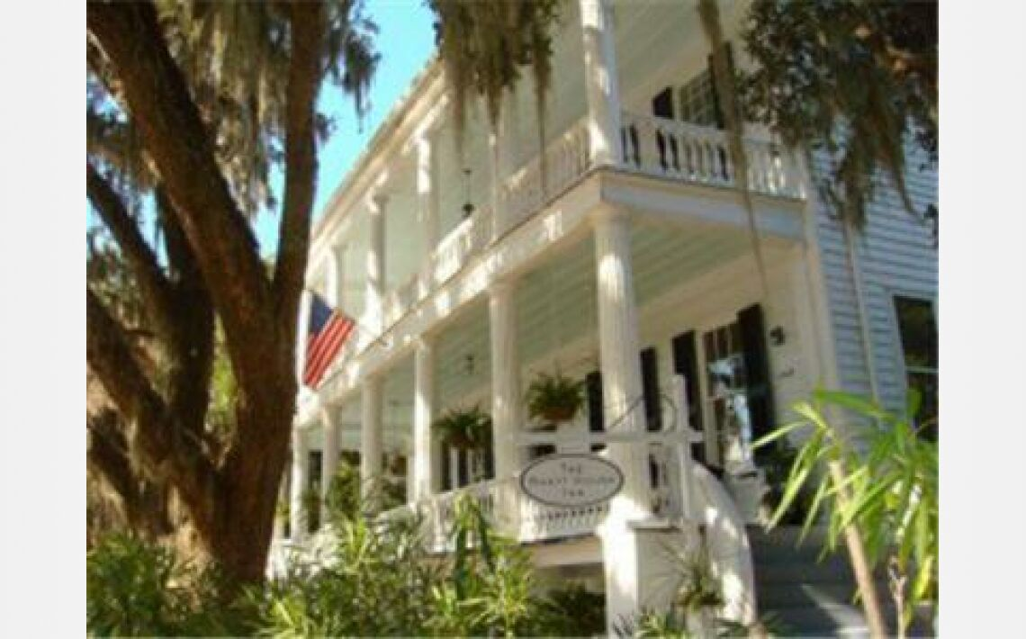 Photos of Rhett House. 1009 Craven Street, Beaufort, SC 29902, United States of America